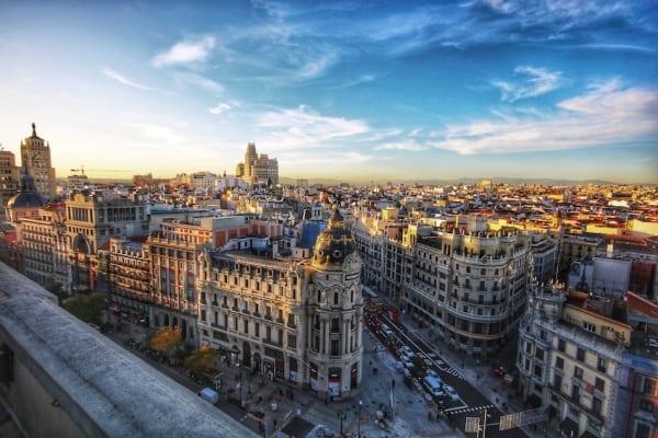 Los mejores precios para una mudanza barata en Madrid