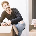 contratar una empresa de mudanzas