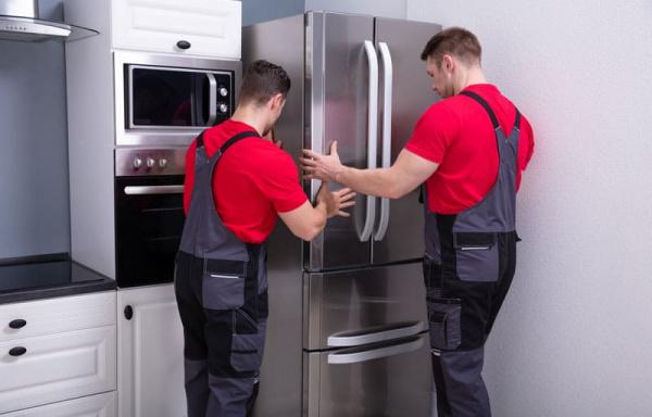 preparar una mudanza con electrodomésticos