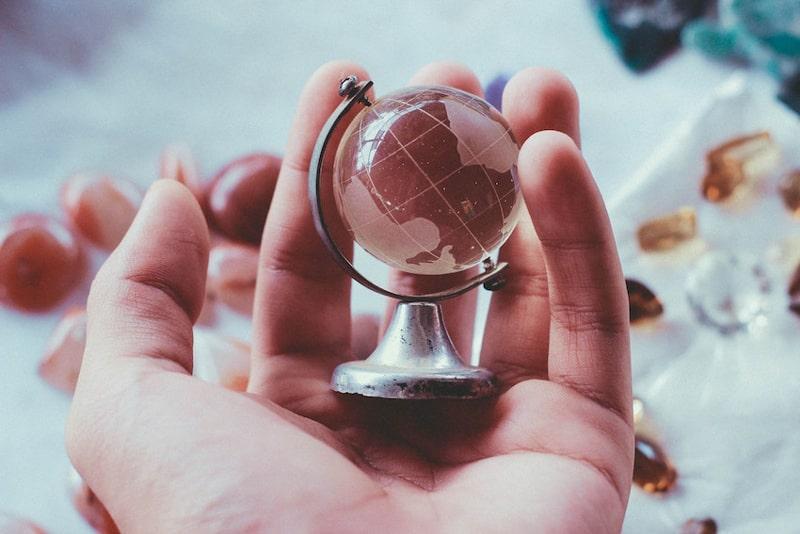 preparar una mudanza internacional